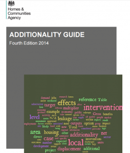 Additionality Guide