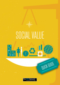 quick guide to social value