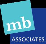 MB Associates logo