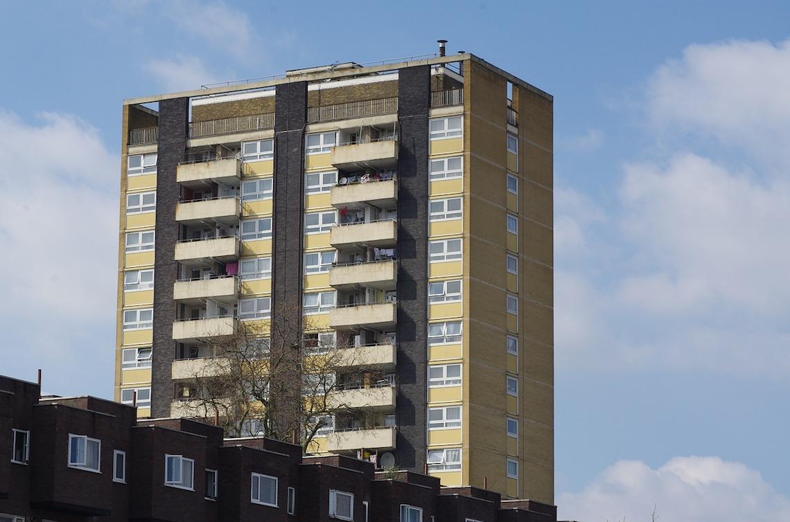 Trafford Housing Trust social value