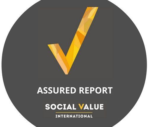assured report logo